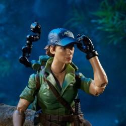 G.I. Joe Classified Figurine 15cm Lady Jane