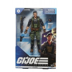 G.I. Joe Classified Figurine 15cm Flint