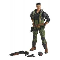 G.I. Joe Classified Figurine 15cm Flint