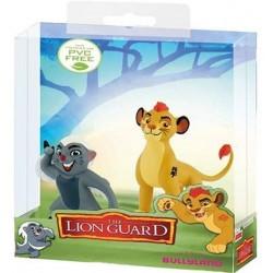 Bullyland 13222  Disney Set de 2 Figurines Lion Guard