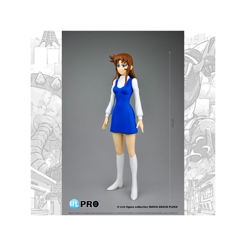 Goldorak Vinyl Figure Phenicia Street Wear 23cm