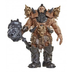 Warcraft figurine Blackhand 15 cm