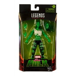 Marvel Legends Series figurine 2021 She-Hulk 15 cm
