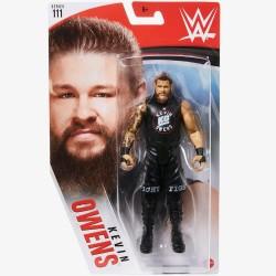 WWE Series 111 Figurine Mattel 18cm Kevin Owens