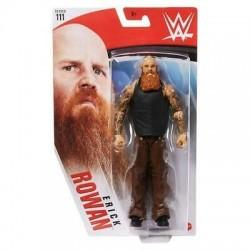 WWE Series 111 Figurine Mattel 18cm Eric Rowan