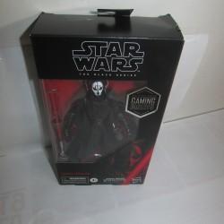 PBA -Figurine  Star Wars Black Series Darth Nihilus modèle 1