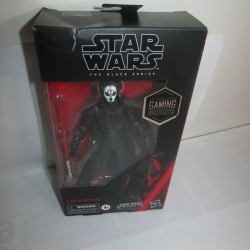 PBA -Figurine  Star Wars Black Series Darth Nihilus modèle 2
