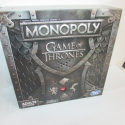 PBA - Monopoly Game Of Thrones