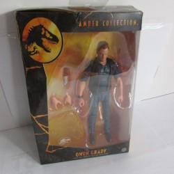 PBA -Figurine  Jurassic World Owen Grady