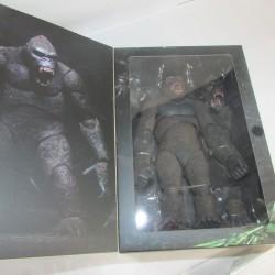 PBA -Figurine  Neca King Kong