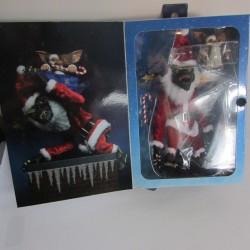PBA -Figurine  Gremlins 2-pack Santa Stripe et guizmo  modèle 1