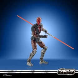 Figurine Star Wars Vintage Collection 10cm Darth Maul Clone Wars