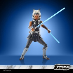 Figurine Star Wars Vintage Collection 10cm Ahsoka Tano