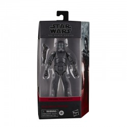 Figurine Star Wars Black Series 15cm Elite Squad Trooper
