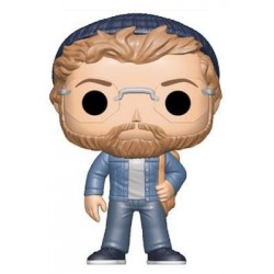 Les Dents de la mer Figurine POP! Movies Vinyl Matt Hooper 9 cm