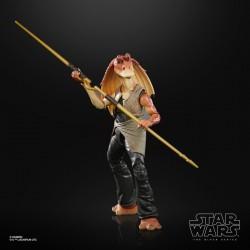 Figurine Star Wars Black Series 15 Jar Jar Binks 50TH Lucasfilm