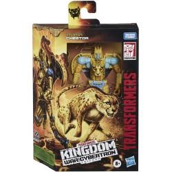 Transformers Kingdom War Of Cybertron Cheetor 14 cm