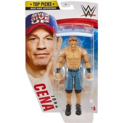 WWE Limited  Series Figurine Mattel 18cm John Cena