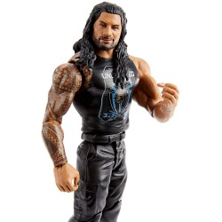 WWE Limited  Series Figurine Mattel 18cm Roman Reigns