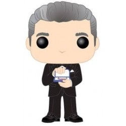 Pretty Woman POP! Movies Vinyl figurine Edward 9 cm
