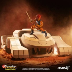 Thundercats figurine Ultimates ThunderTank 69 cm