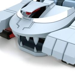 Thundercats figurine Ultimates ThunderTank 69 cm