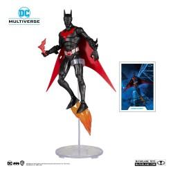 DC Multiverse figurine Batman (Batman Beyond) 18 cm