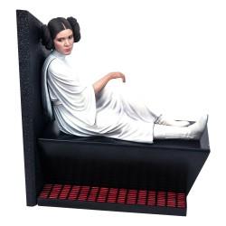 Star Wars Episode IV Milestones statuette 1/6 Princess Leia Organa 25 cm