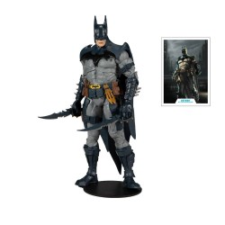 DC Multiverse figurine Batman Designed by Todd McFarlane 18 cm