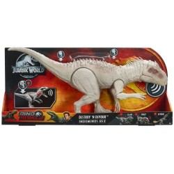 Jurassic World Figurine...