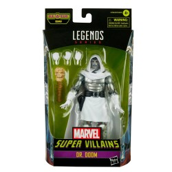 Marvel Legends 2021 figurines Super Villains 15 cm DR Doom