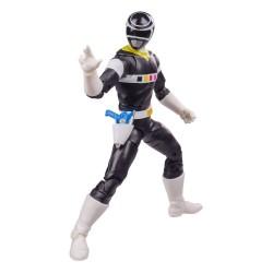 Power Rangers Lightning Collection 2021 In Space Black Ranger
