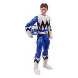 Power Rangers Lightning Collection 2021 Lost Galaxy Blue Ranger