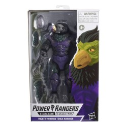 Power Rangers Lightning Collection 2021 Mighty Morphin Tenga Warrior