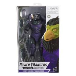 Power Rangers Lightning Collection 2021 Mighty Morphin Tenga Warrior