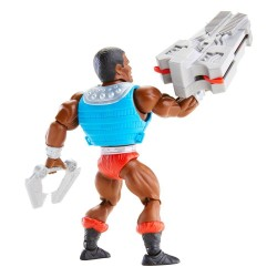 Masters of the Universe Deluxe 2021 figurine Clamp Champ 14 cm