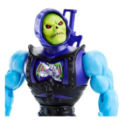 Masters of the Universe Deluxe 2021 figurine Skeletor 14 cm