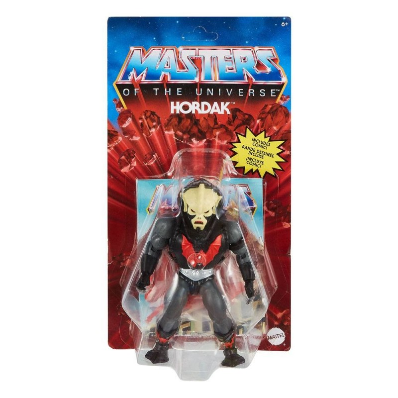 Masters of the Universe Origins 2021 figurine Hordak 14 cm
