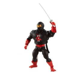Masters of the Universe Origins 2021 figurine Ninjor 14 cm