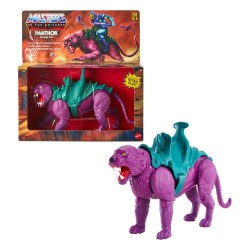 Masters of the Universe Origins 2021 figurine Panthor 14 cm