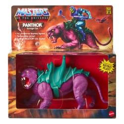Masters of the Universe Origins 2021 figurine Panthor 14 cm