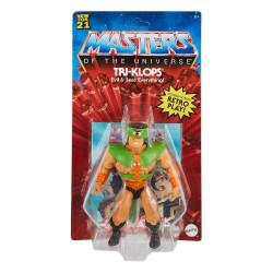 Masters of the Universe Origins 2021 figurine Triclops 14 cm