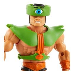 Masters of the Universe Origins 2021 figurine Triclops 14 cm