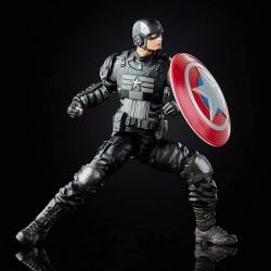 Marvel Legends Gamer Verse Wave 2 15cm Captain America