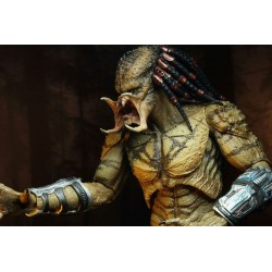 Predator 2018 figurine Deluxe Ultimate Assassin Predator (unarmored) 28 cm