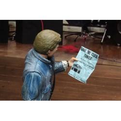 Retour vers le futur figurine Ultimate Marty McFly (Audition) 18 cm