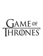 Figurines , goodies et statuettes Game Of Thrones .