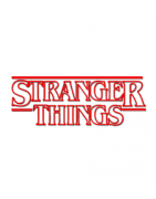 Figurines , goodies et statuette Stranger Things.