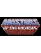 Figurines Masters Of Universe