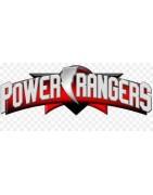 Figurines Power Rangers